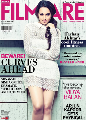 Filmfare English 04-JUNE-2014 - Read on ipad, iphone, smart phone and tablets.