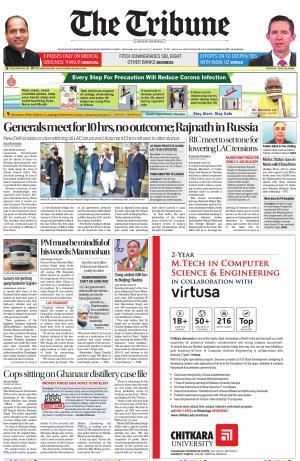 Delhi Edition