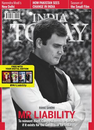 India Today-2nd June 2014 - Read on ipad, iphone, smart phone and tablets.