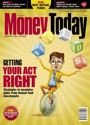 Money Today-June 2014