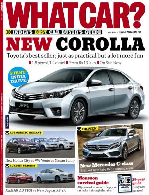 Whatcar? India - Read on ipad, iphone, smart phone and tablets.