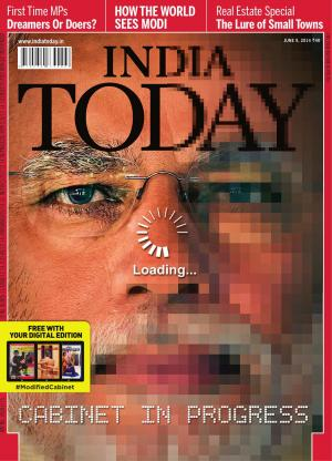 India Today-9th June 2014 - Read on ipad, iphone, smart phone and tablets.