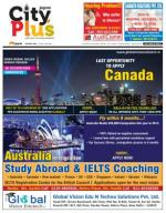 Vol-8, Issue-38,May 31 to June 06, 2014 - Read on ipad, iphone, smart phone and tablets.