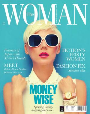 The Woman Old - Read on ipad, iphone, smart phone and tablets.