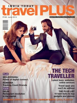 India Today Travel Plus-June 2014