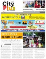 THANE, Vol - 5, Issue -36, June 07 - JUNE 13, 2014
