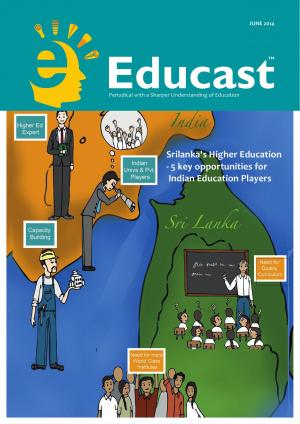 Educast June 2014 - Read on ipad, iphone, smart phone and tablets.