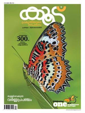 Issue 13, May 2014