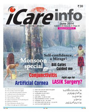 i Care Info June 2014 - Read on ipad, iphone, smart phone and tablets.
