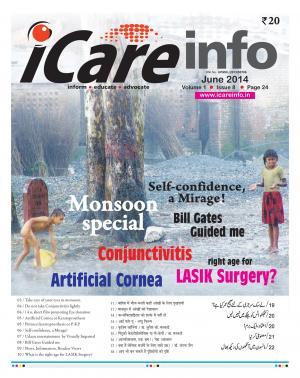 i Care Info June 2014