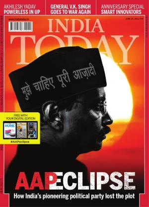 India Today-23rd June 2014 - Read on ipad, iphone, smart phone and tablets.