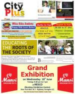 MALAD, Vol - 5, Issue -37, June 14 - JUNE 20, 2014