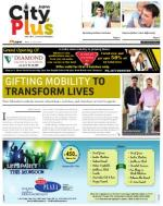 THANE, Vol - 5, Issue -37, June 14 - JUNE 20, 2014