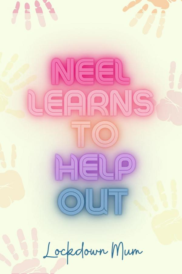Neel Learns to Help Out