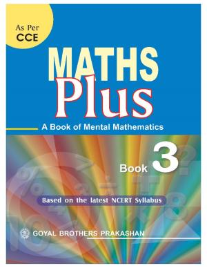 Maths Plus - A Book of Mental Mathematics - Read on ipad, iphone, smart phone and tablets