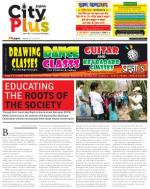 Kandivali Vol-5,Issue-38,Date - June 20 - JUNE 26, 2014 - Read on ipad, iphone, smart phone and tablets.
