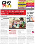Vashi Vol-5,Issue-38,Date - JUNE 20 - JUNE 26, 2014