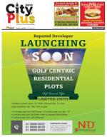 Vol-8, Issue-41, June 20- June 26, 2014 - Read on ipad, iphone, smart phone and tablets.