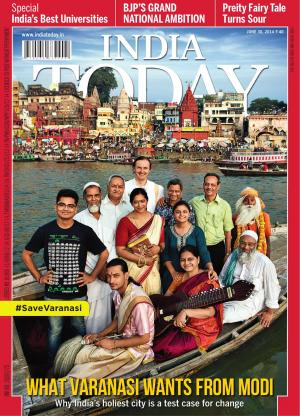 India Today-30th June 2014 - Read on ipad, iphone, smart phone and tablets.