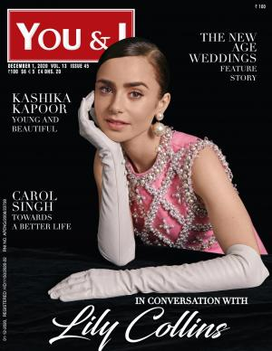 You & I Monthly Magazine