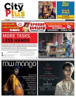 Banjarahill June 21-27 Vol-5, Issue-25 - Read on ipad, iphone, smart phone and tablets.