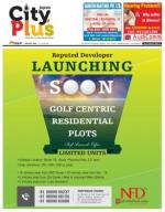 Vol-8, Issue-41,June 21 to June 27, 2014 - Read on ipad, iphone, smart phone and tablets.