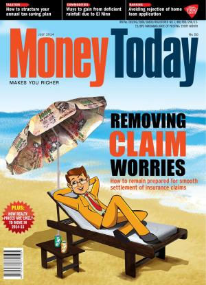 Money Today- July 2014