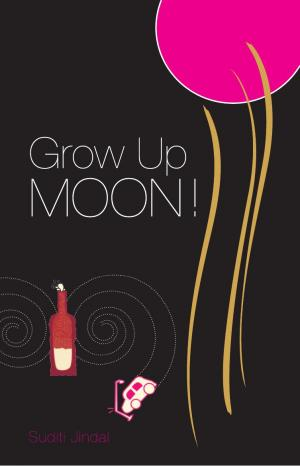 Grow Up Moon - Read on ipad, iphone, smart phone and tablets.