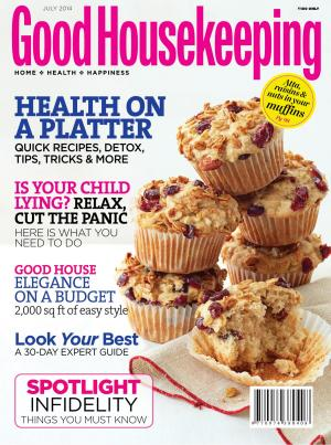 Good Housekeeping-July 2014