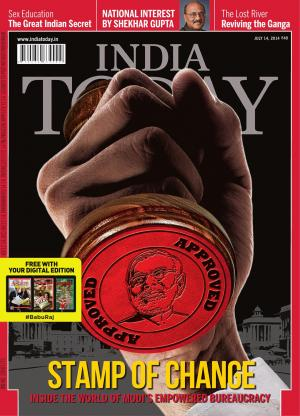 India Today-14th July 2014 - Read on ipad, iphone, smart phone and tablets.