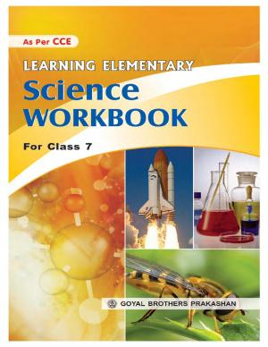 Learning Elementary Science Work Book