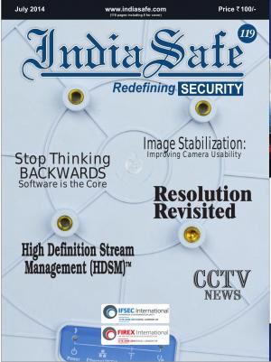 IndiaSAFE July 2014 - Read on ipad, iphone, smart phone and tablets.