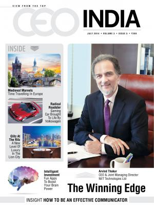 CEO INDIA JULY 2014 - Read on ipad, iphone, smart phone and tablets.