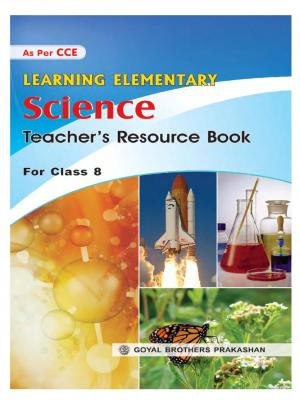 Learning Elementary Science Teacher's Resource Book - Read on ipad, iphone, smart phone and tablets