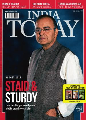 India Today-21th July 2014 - Read on ipad, iphone, smart phone and tablets.