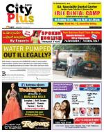 Banjarahill July 12-18 Vol-5, Issue-28 - Read on ipad, iphone, smart phone and tablets.