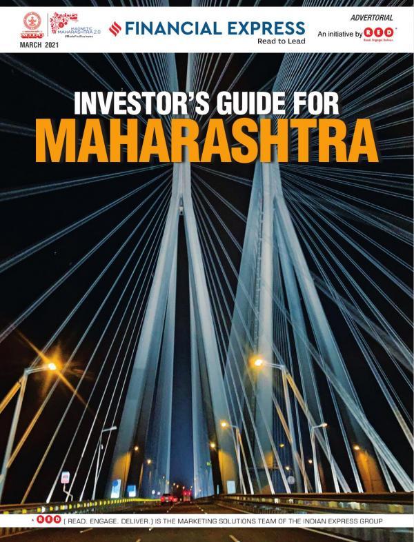 Investors Guide For Maharashtra