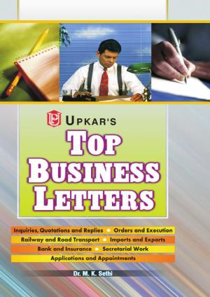 Business Letters - Read on ipad, iphone, smart phone and tablets