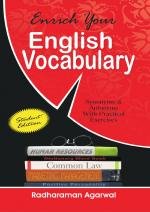 Enhance Your English Vocabulary (Synonyms & Antonyms)