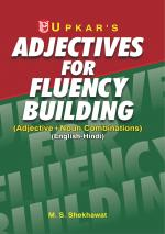 Adjective for Fluency Building (Eng.-Hindi)