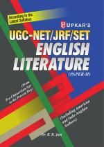 UGC-NET/JRF/SET English Litt. (Paper II)