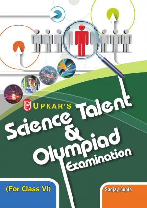 Science Talent & Olympiad Exam. (For Class VI) - Read on ipad, iphone, smart phone and tablets