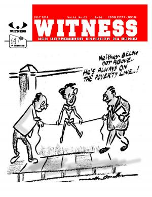 WITNESS ,July 2014