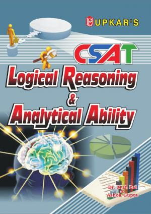 CSAT-Logical Reasoning & Analytical Ability - Read on ipad, iphone, smart phone and tablets