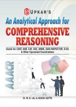 An Analytical Approach for Comprehensive Reasoning