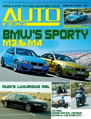 Auto India - Read on ipad, iphone, smart phone and tablets