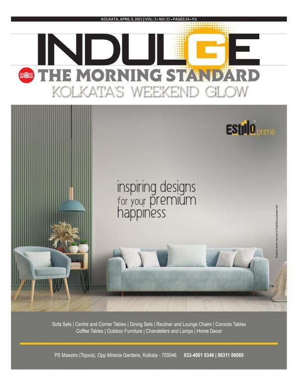 Indulge - Kolkata