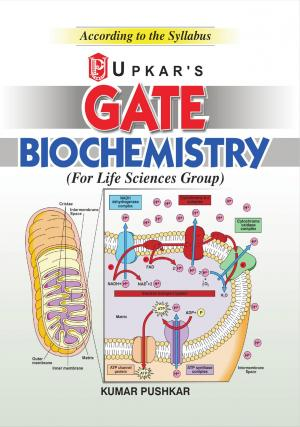 GATE Biochemistry - Read on ipad, iphone, smart phone and tablets