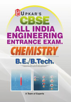 CBSE AIEEE Chemistry - Read on ipad, iphone, smart phone and tablets.