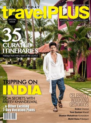 India Today Travel Plus-July-August 2014